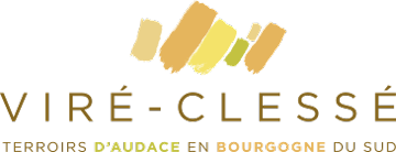 logo Cru Viré-Clessé, Cru Viré-Clessé