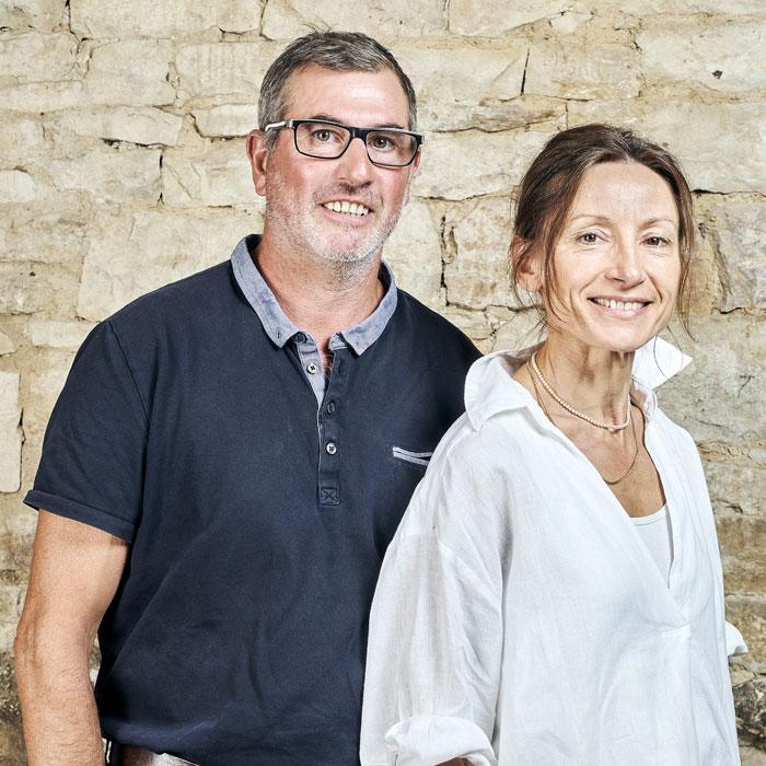 Janin Marie-Odile et Jean-Claude